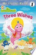Three Wishes Book PDF