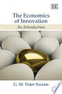 The Economics of Innovation