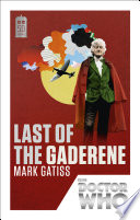 Doctor Who  Last of the Gaderene