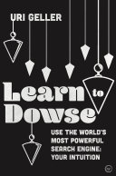 Learn to Dowse Book