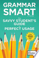 Grammar Smart  4th Edition