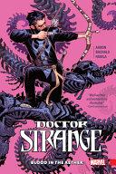 Doctor Strange Vol  3