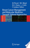 Breast Cancer Management And Molecular Medicine : dream and is now the...