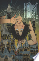 The Highest House #2 by Mike Carey