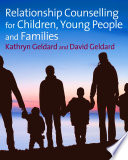 Relationship Counselling For Children Young People And Families