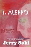 I  Aleppo