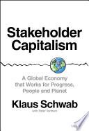 Stakeholder Capitalism Book PDF