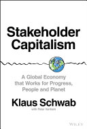 Stakeholder Capitalism Book
