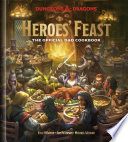 Book Heroes  Feast  Dungeons and Dragons