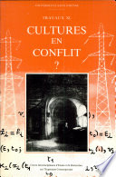 illustration du livre Cultures en conflit?