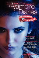 download ebook the vampire diaries: stefan\'s diaries #5: the asylum pdf epub