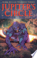 Jupiter s Circle Vol 2  2