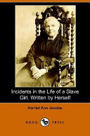 Incidents In The Life Of A Slave Girl Wr
