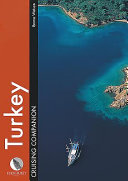 Turkey Cruising Companion