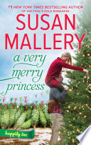 Book A Very Merry Princess