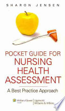 Pocket Guide for Nursing Health Assessment