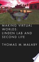 Making Virtual Worlds