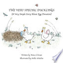 The Very Special Ducklings Book PDF