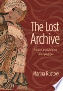 The Lost Archive Book PDF