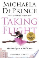 Taking Flight  From War Orphan to Star Ballerina