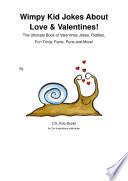 Wimpy Kid Jokes About Love & Valentines!