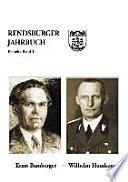 Ernst Bamberger, Wilhelm Hamkens