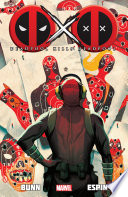 Deadpool Kills Deadpool book