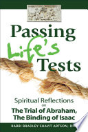 Passing Life S Tests : they touch the depths of our...