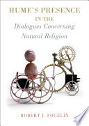 Hume s Presence in The Dialogues Concerning Natural Religion