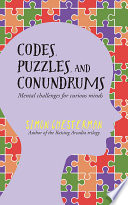 Codes  Puzzles and Conundrums