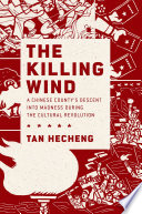 The Killing Wind : 9,000 chinese