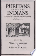 Puritans Among the Indians