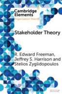 Stakeholder Theory: Concepts and Strategies