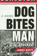 Dog Bites Man City Shocked