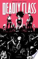 Deadly Class Vol  5  Carousel