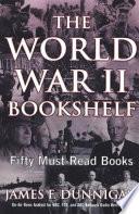 The World War II Bookshelf