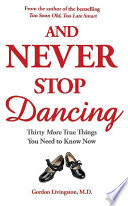 download ebook and never stop dancing pdf epub