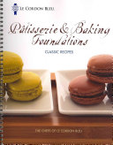 Patisserie   Baking Foundations