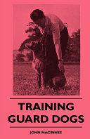 Training Guard Dogs