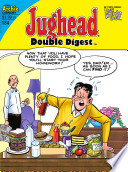 Jughead Double Digest #184 : cheaper lunch special at segarini's...