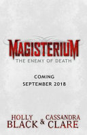 Magisterium The Enemy Of Death