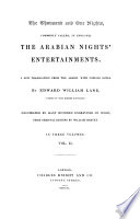 The Thousand And One Nights : ...
