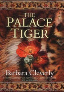 The Palace Tiger Sir George Jardine In Simla