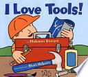 I Love Tools  Book PDF