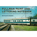 Pullman Paint and Lettering Notebook