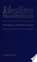 Idealism Transformed