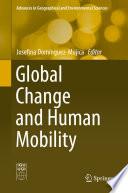 Global Change and Human Mobility