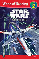 World of Reading Star Wars Death Star Battle