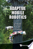 Adaptive Mobile Robotics