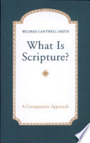 What Is Scripture